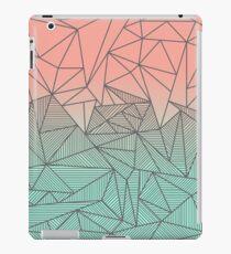 Bodhi Strahlen iPad-Hülle & Klebefolie