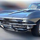 64 Corvette by LarryB007