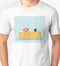 Bubble Time Unisex T-Shirt