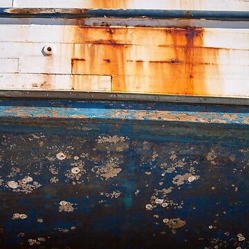 Boat Hull Texture by textural