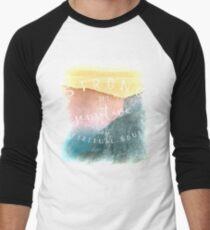 Spiritual Soul - Spiritual T-Shirt Men's Baseball ¾ T-Shirt