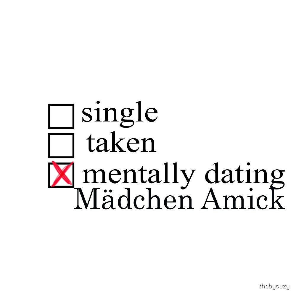 Mentally Dating Madchen Amick by thebyouzy
