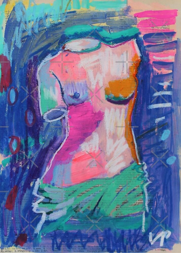 Venus de Milo by VenusArtist