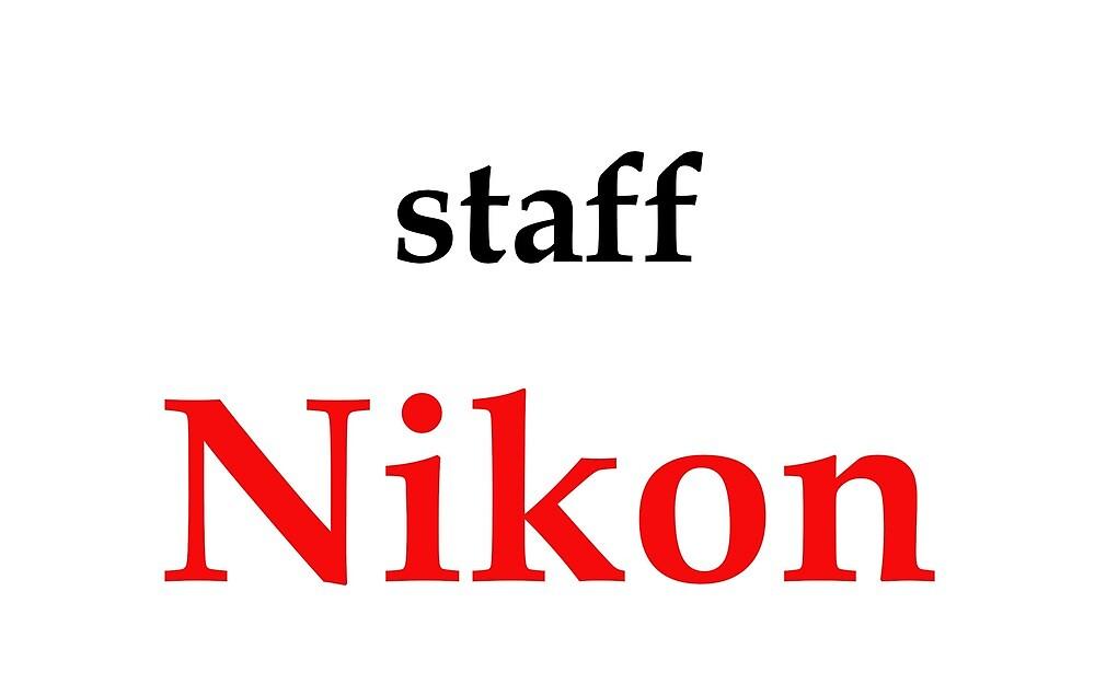 staff nikon by cams-barto