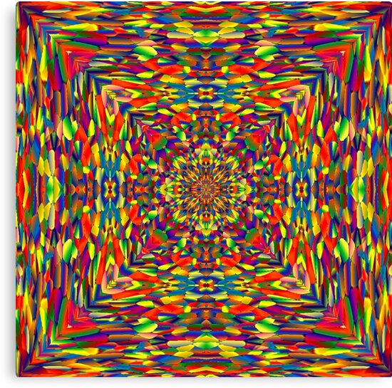 Pattern-711 by Infopreneur123
