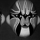 Masks by monica98