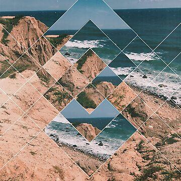 Cliffs by ashleyrez1820