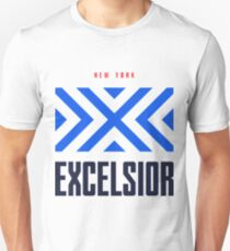 New York Excelsior Unisex T-Shirt