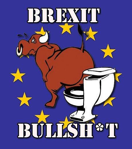 Bollox to Brexit by Petelambert