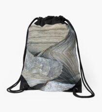 Boulders  Drawstring Bag