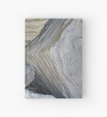 Boulders  Hardcover Journal