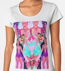Tonya Harding Women's Premium T-Shirt