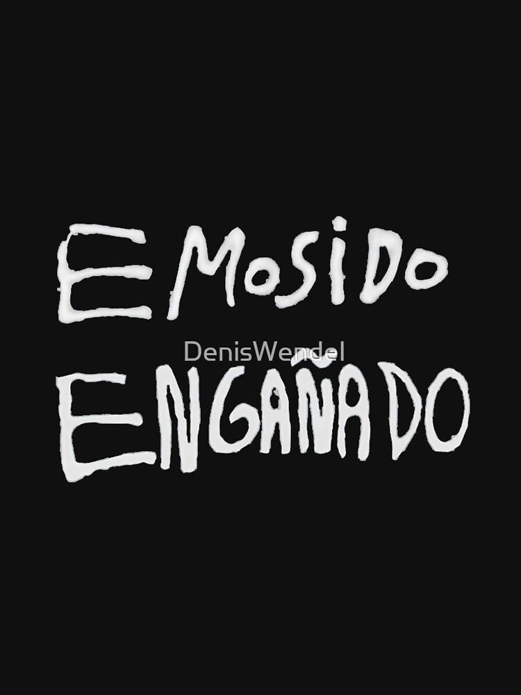 Emosido Deception by DenisWendel
