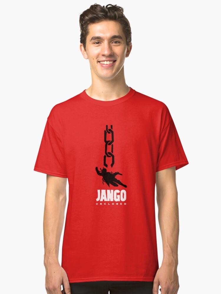 JANGO UNCLONED by w1ckerman