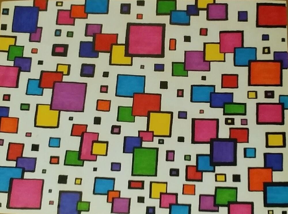 Square Biz by AceTwilite