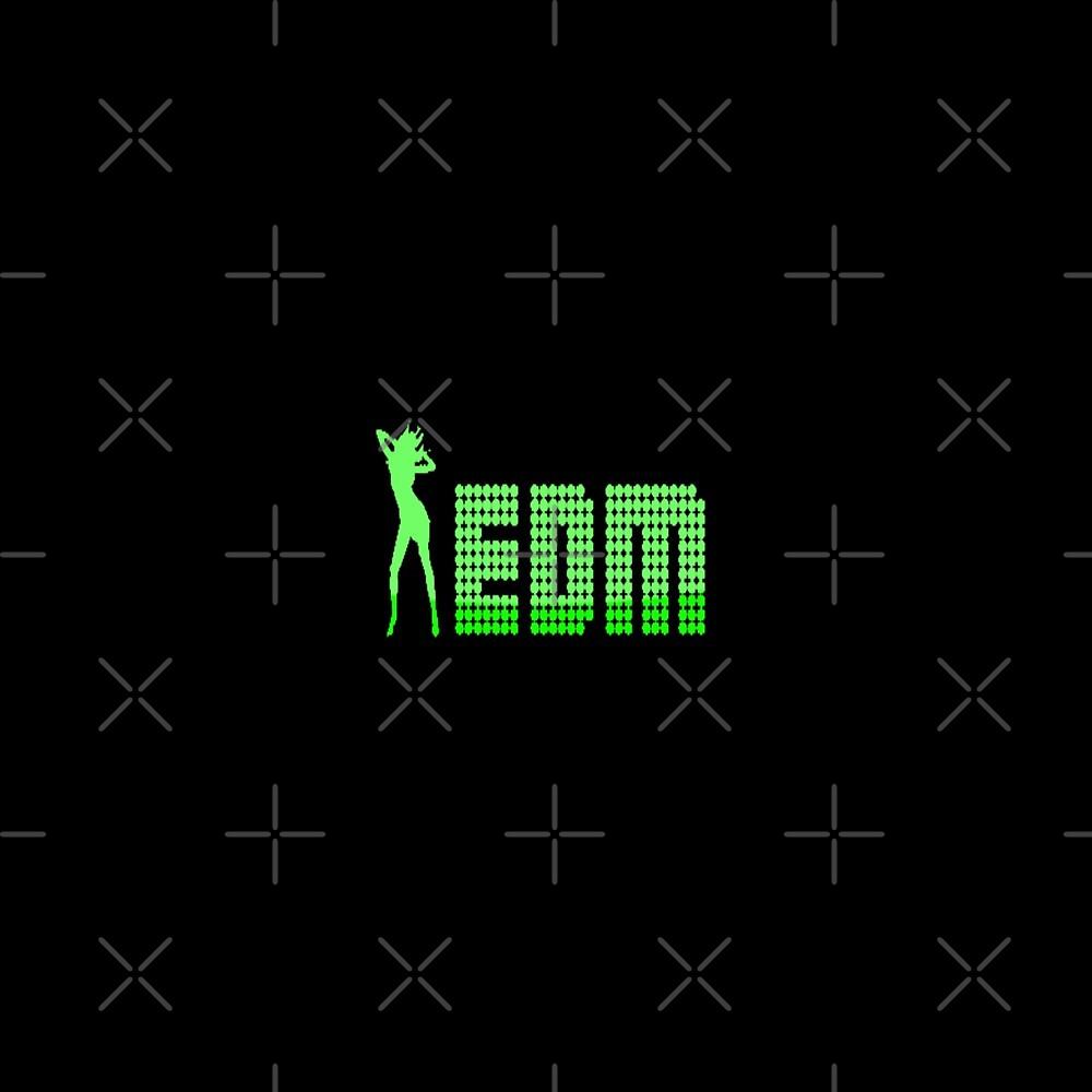 EDM by edmshirts