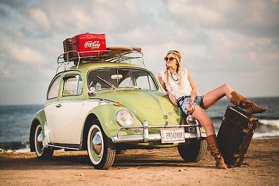 Car Fashion by Igor Drondin