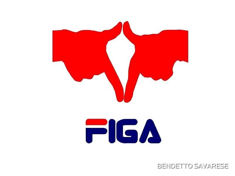 FIGA by BENDETTO SAVARESE