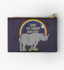 Save the chubby unicorn! VRS2 Studio Pouch