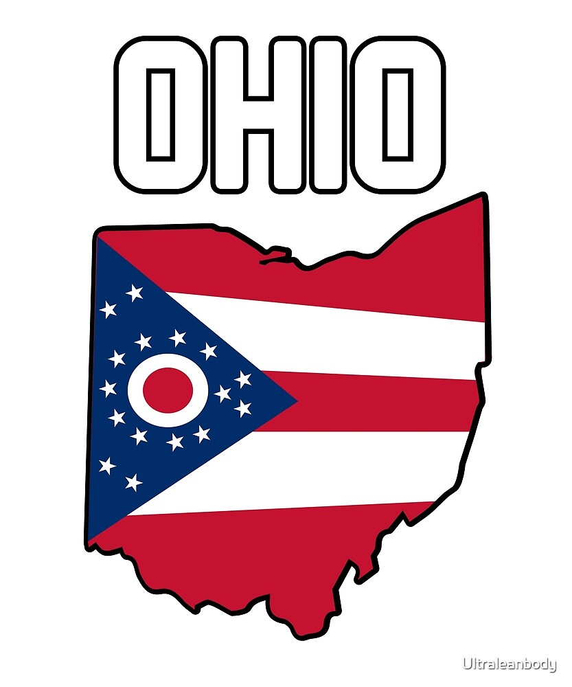 ohio state by Ultraleanbody
