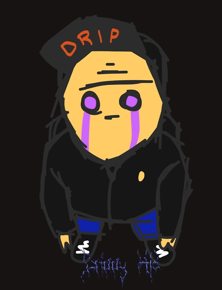 Drippy Kid by TheRexicutioner