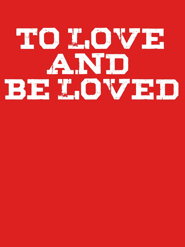 To Love and be Loved || Valentine gifts by Girlscollar