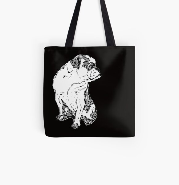 Bossner C. Tote bag doublé