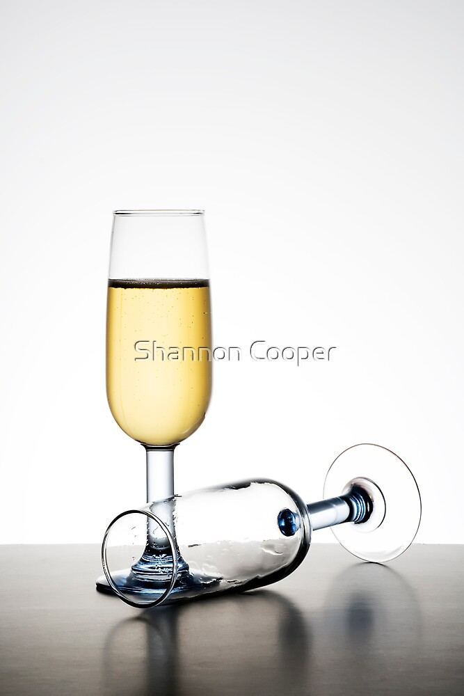Cheers by Shannon Beauford