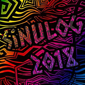 Sinulog 2018 by ilcdesignph