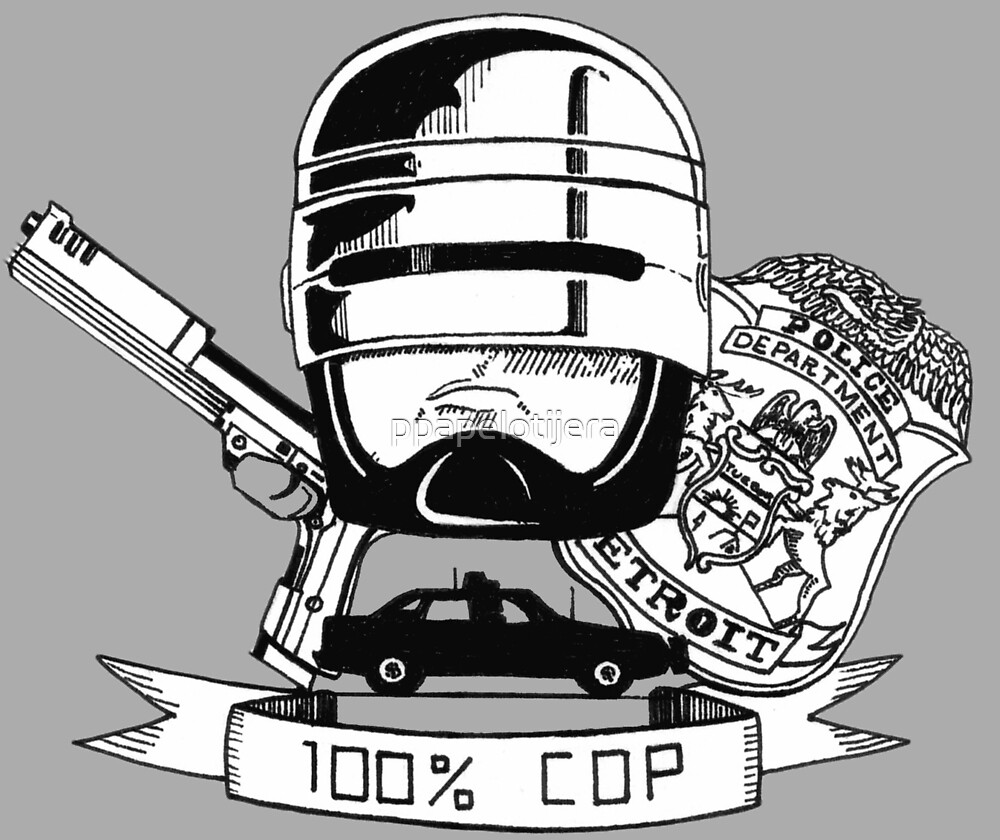 Cop by ppapelotijera