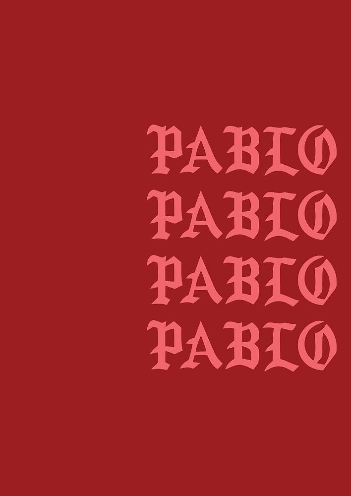 Pablo Pablo Pablo Pablo by creaturebean