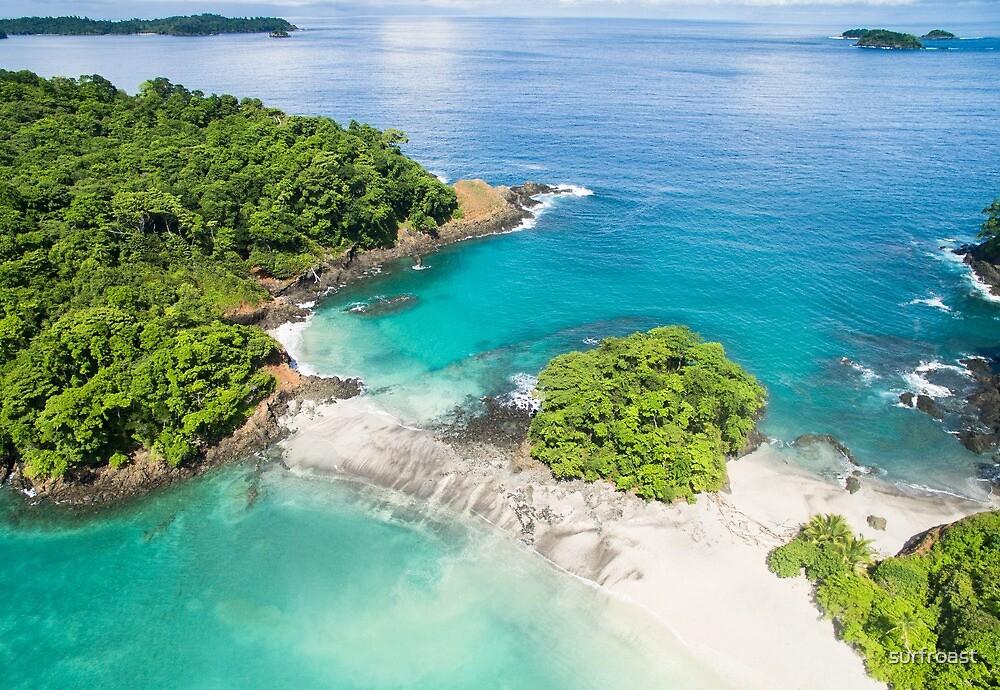 Beach Paradise by surfroast