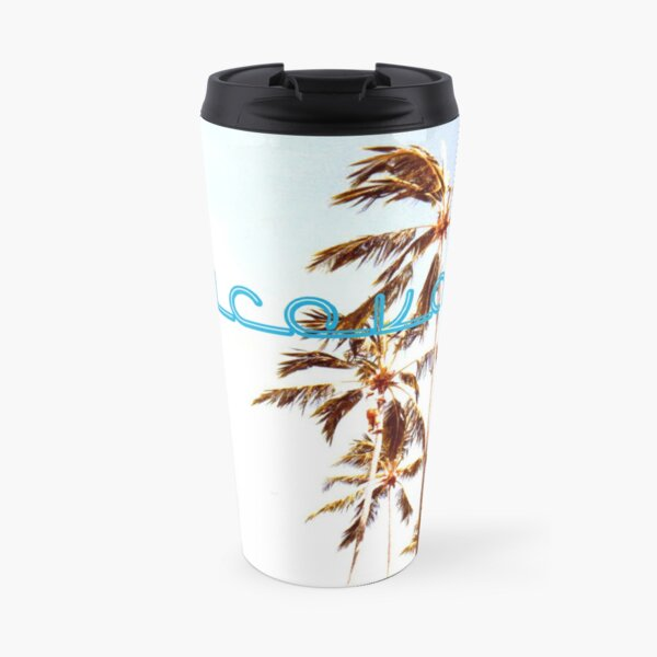 Corcovado Quiet Day Mug isotherme