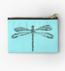 Dragonfly in Solitude Studio Pouch