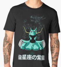 SHIRYU NO DRAGON Men's Premium T-Shirt