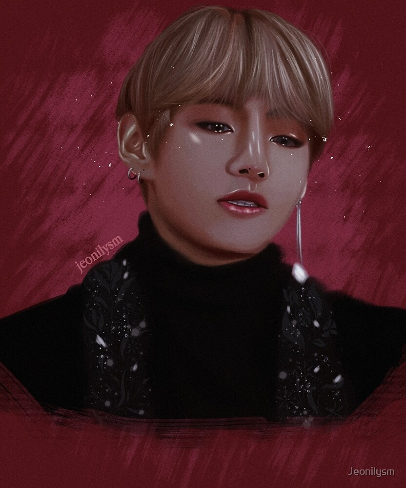 Taehyung 171230 by Jeonilysm