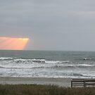 Cocoa Beach, Early AM by Jonathan Bartlett