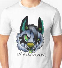 Ziah Inhuman T-Shirt