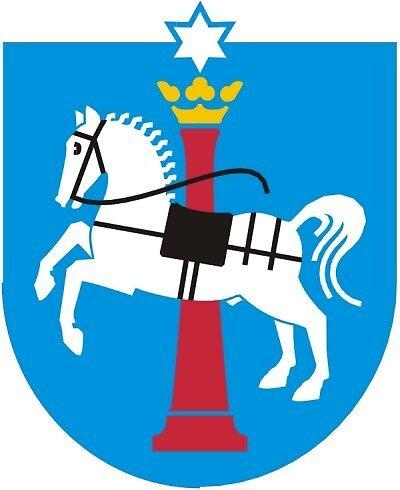 Wolfenbüttel coat of arms, Germany by PZAndrews