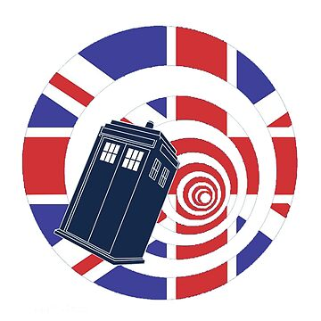Doctor Who by Clowz