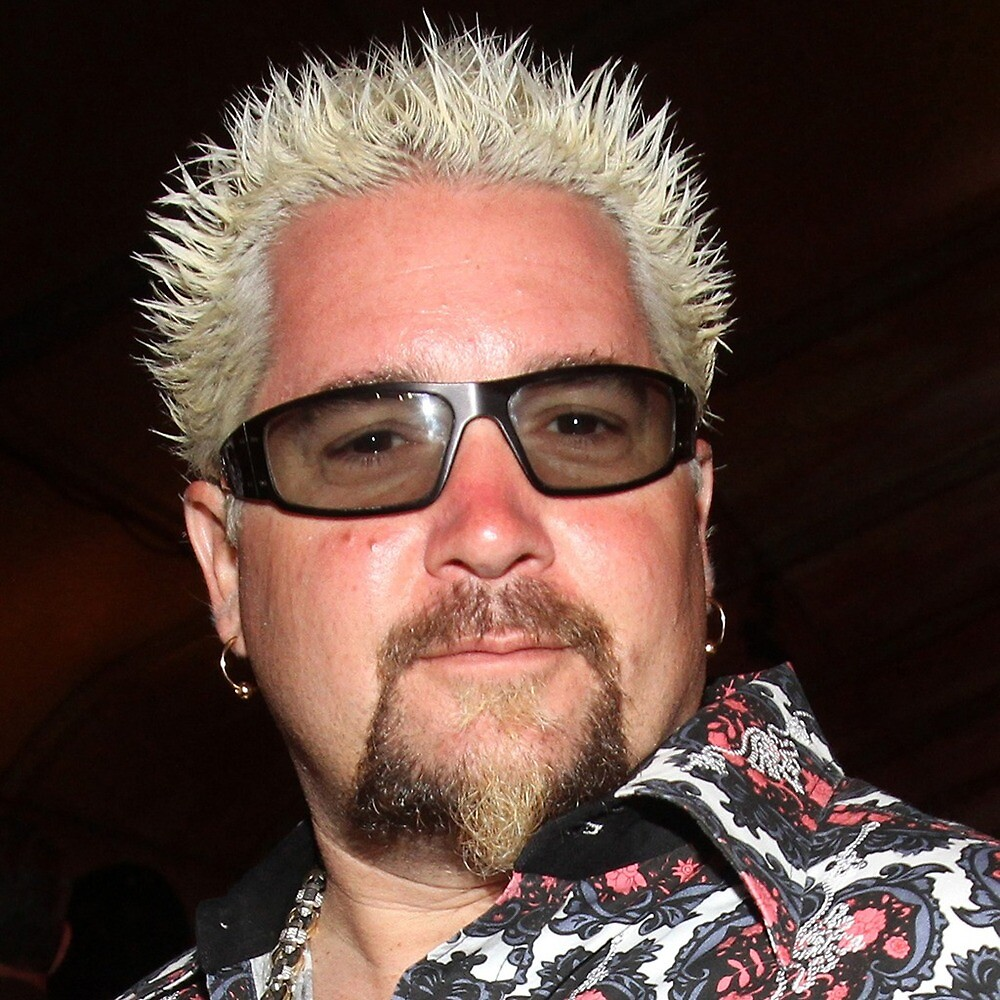 Guy Fieri Sunglasses by bartzlaura