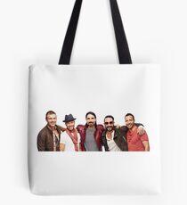 backstreet boys Tote Bag