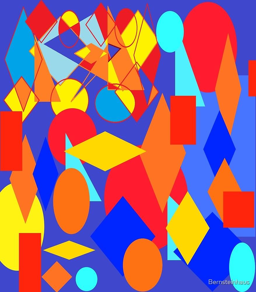 abstract - abstract design by Bernsteinhaus
