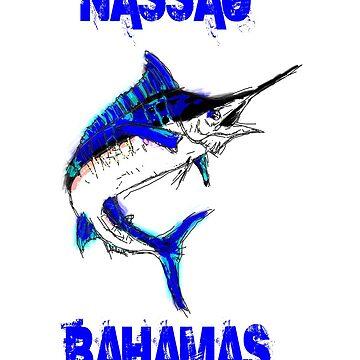 Nassau, Bahamas  by nickbyer
