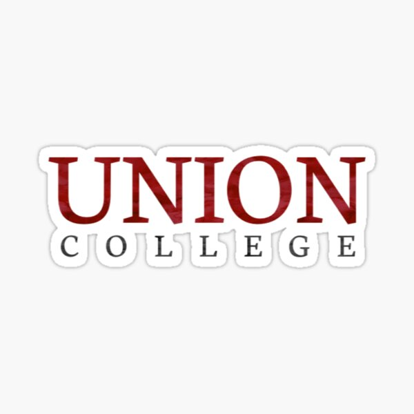 Union College Sticker