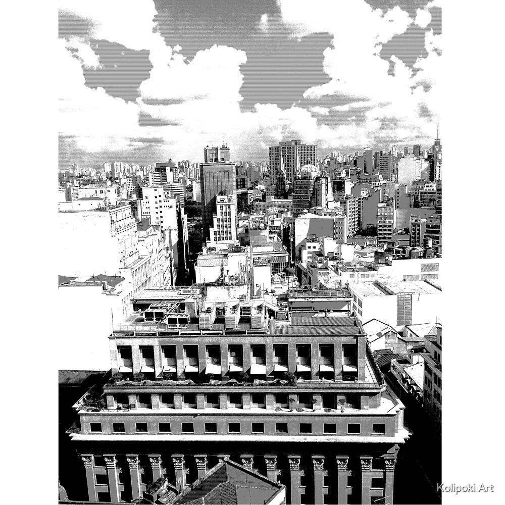 SP 4 by Kolipoki Art