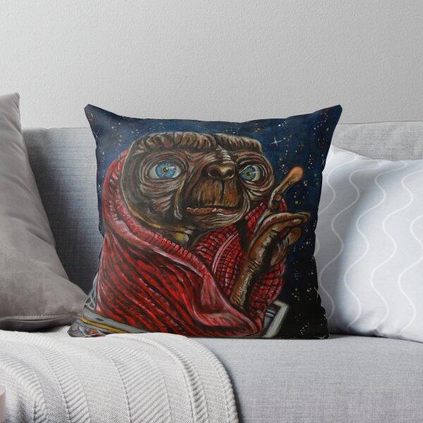 E.T. the Extra-Terrestrial  Cojín