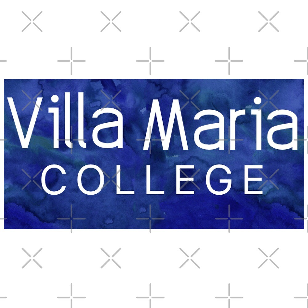 Villa Maria College by Emilyyyk