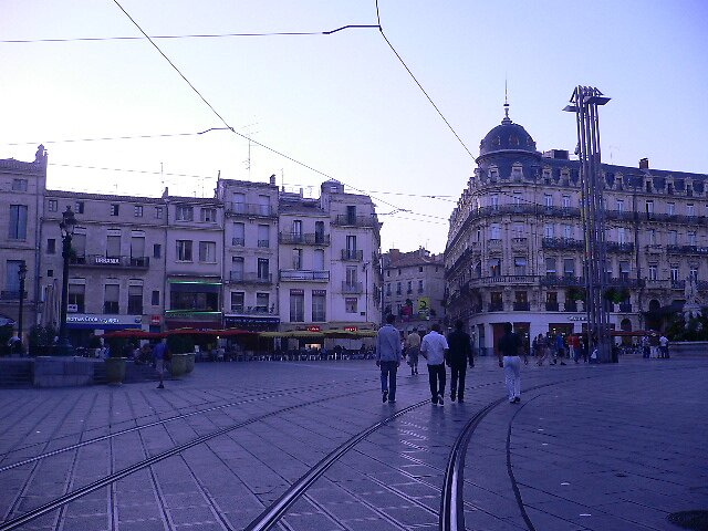 France 2007 by smallville