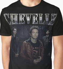 Chevelle Band Music  Graphic T-Shirt